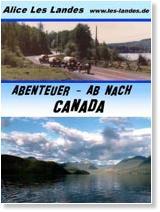 Ab nach Canada